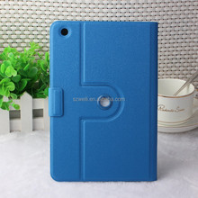 360 Degree Rotating Bonded Genuine Leather Case Cover For IPad Mini With Protective For iPad Mini 1 2 Retina