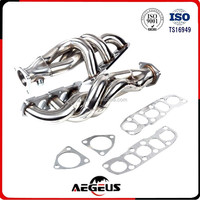 Stainless Steel Pipe Exhaust Manifold Header