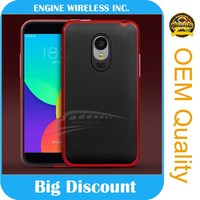 ShenZhen factory aluminum case for google nexus 4