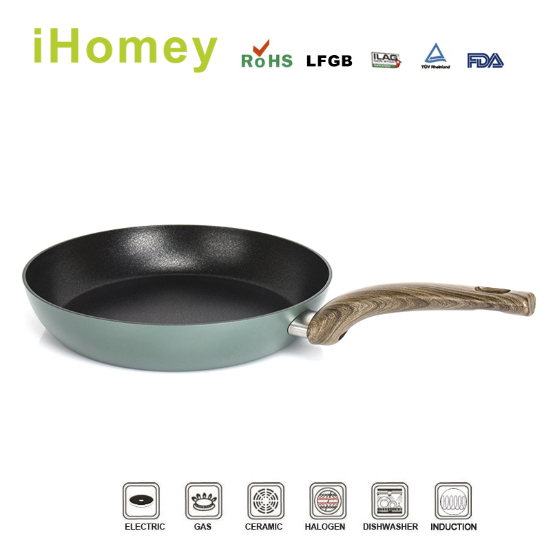 non stick aluminium alloy frypan/baking pan/ roast tray