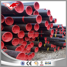 TPCO as biggest seamless pipe manufacturer in China produce API 5L X65/X70 PSL2 petrolio delle pipeline