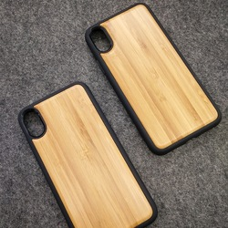 Eco-friendly wood for iPhone X case,for iPhone X wood case,wooden phone case for iPhone8 case tpu