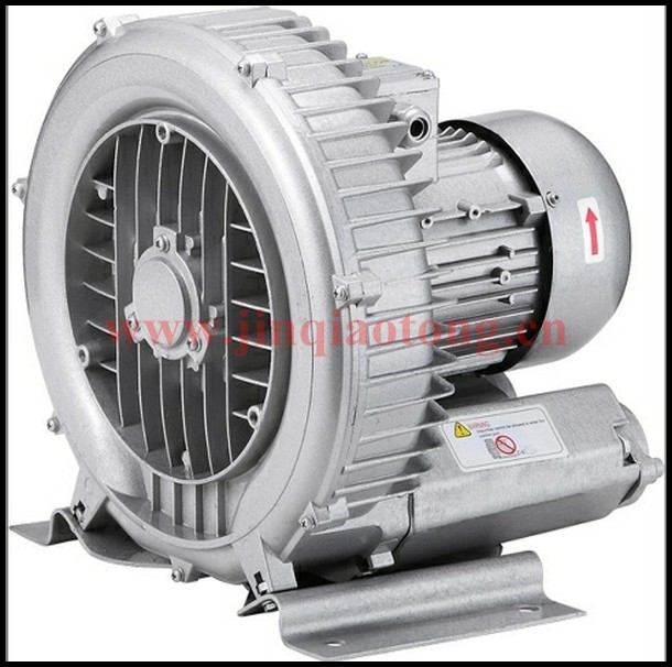 750W sewage treatment air blowers