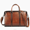 Luxury Fashion Genuine Leather Messenger Bag
