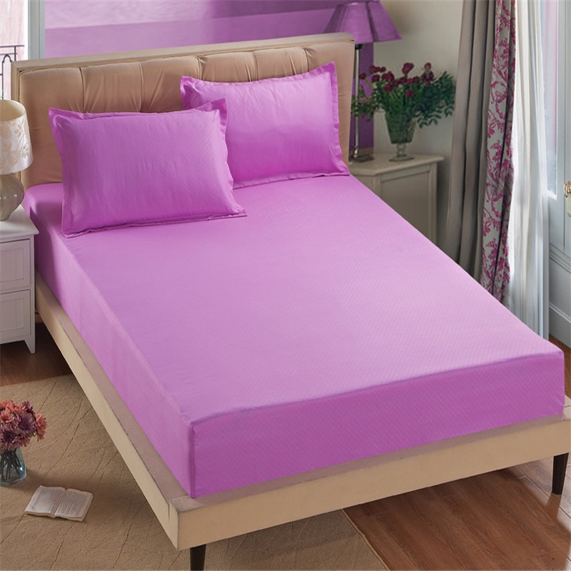 High Quality Customized Bed Breathable Fabric Mattress Protector - Jozy Mattress | Jozy.net