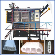 eps shape block moulding making machines/surfboard shaping machine