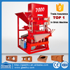 quality products Eco master 7000 ecological brick machine,red clay brick machine,brick machine