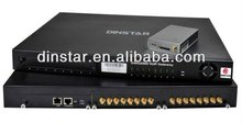 Dinstar 16 channel VOIP GSM gateway
