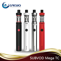 China Hottest Pen style e-cigarette Kanger Subvod Mega TC kit Best Price Selling