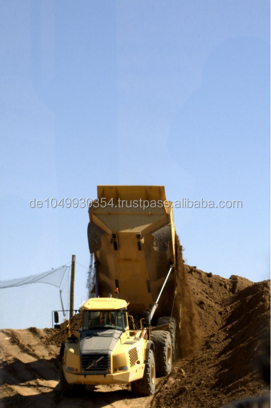 Articulated Hauler/Dump Hauler/Heavy duty/ Dump Trucks over 20tons used for Construction,Mining etc