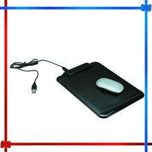 multifunction SD/USB Hub light mouse pad