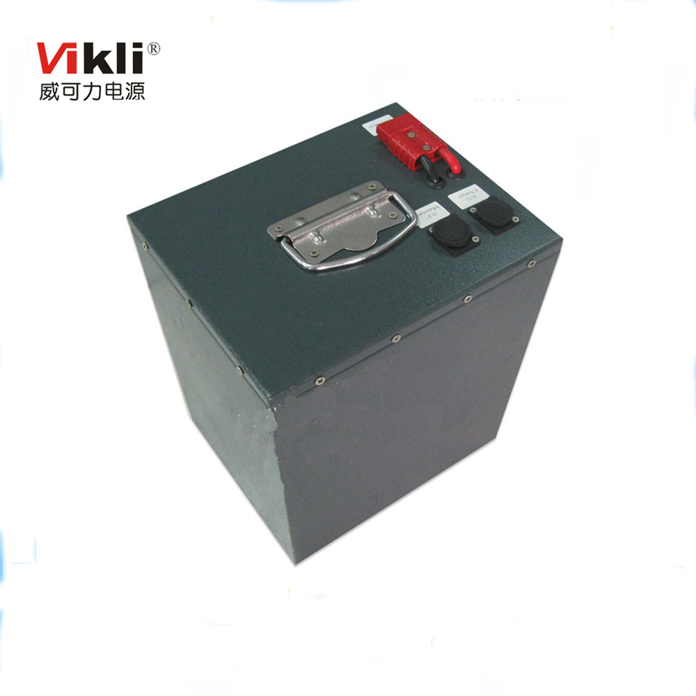 Deep Cycle battery Lithium Ion Electric Vehicle Battery Pack 72V 100Ah LiFePO4 Battery Pack