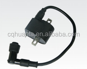 Good quality motorcycle parts Ignition Coil Pack AX100