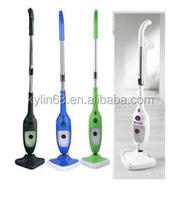 5 in 1 Steam Mop X 5 With Telescopic Handle