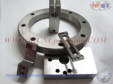 Customized CNC Precision milling service CNC machining parts