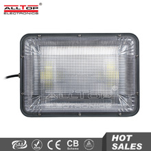 High quality waterproof chip 100W retrofit canopy led light