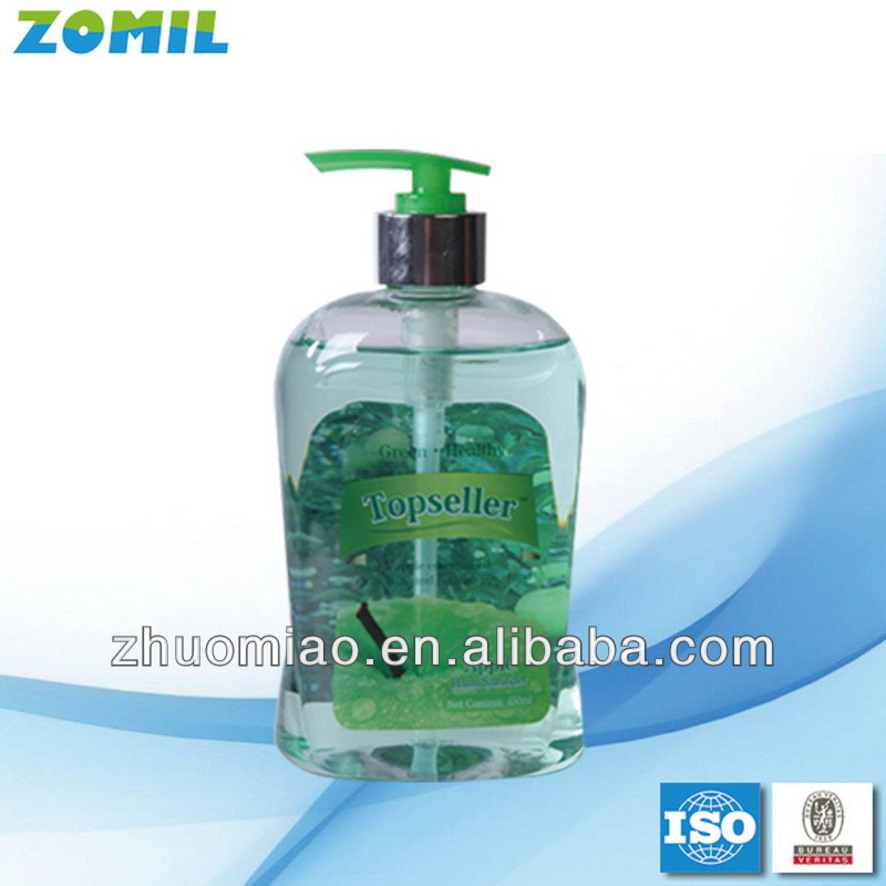 Top quality best-selling hand sanitizer equipment