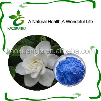 Pure Natural Color Gardenia Blue Powder ,Gardenia Blue , blue gardenia powder