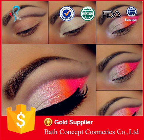 waterproof long lasting makeup eyebrow powder