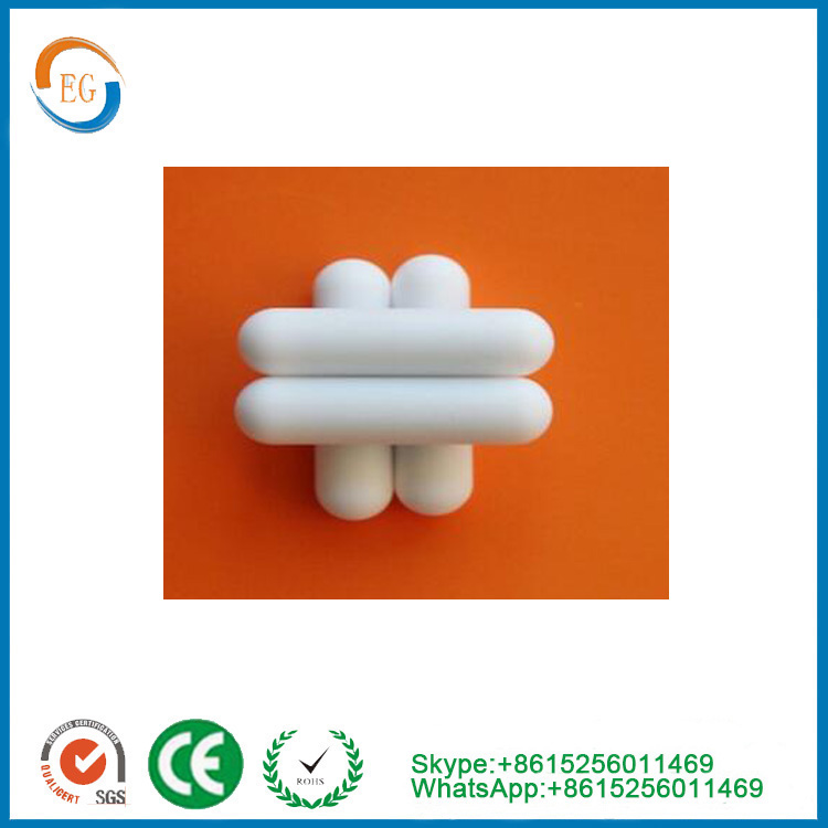 D7*30mm PTFE Teflon Coated Magnetic Stir Bars