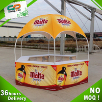 china suppliers 10x10 canopy marquee outdoor advertising tent for event