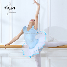 Short Sleeve Classical Lace Skirt Ballet Dress/Dance Dress/Tutu Skirt