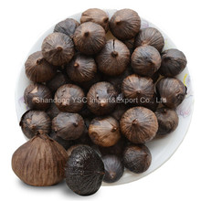 healthy products fermented solo black garlic from China black garlic factory supplier