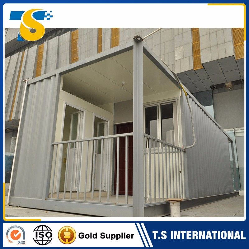 Modern Prefabricated House container modular house