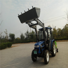 farm tractor front end loader forsale