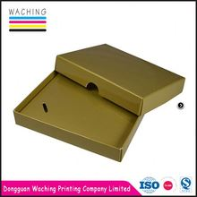 Most popular OEM quality new design paper box packaging with competivive prices
