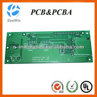 Printing circuit board,casio scientific calculator pcb board