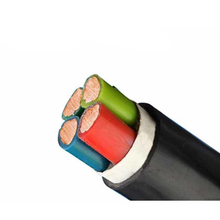 pure copper wire rubber/neoprene/epr super flexible heavy duty power cable h07rn-f