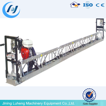 concrete floor leveling machine,road leveling machine,concrete truss screed