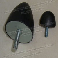 Automotive Rubber Damper Absorber /buffer rubber shock absorber/ Damper rubber