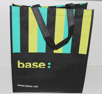 promotional non-woven gift packaging bag