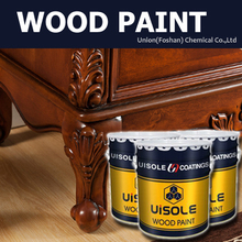 High performance PU sealer primer , wooden furniture paint, polyurethane wood paint