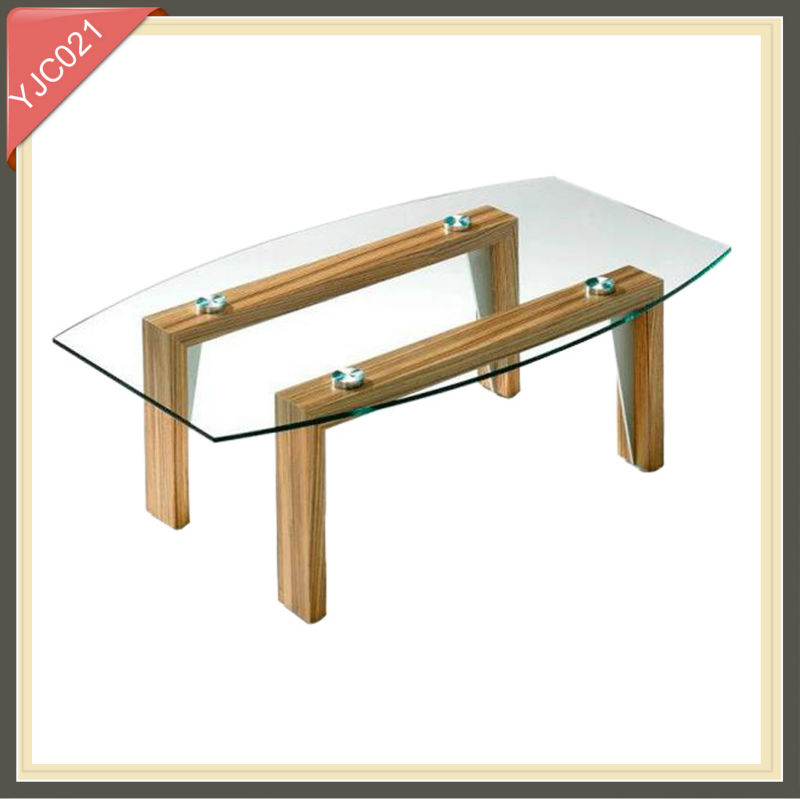 TOP SELLING!! Modern Design coffee table inlaid with mother of pearl