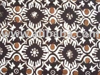 Traditional Batik Fabrics