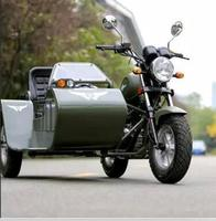 silver steel motorcycle super cool motorcycle with sidecar 200cc