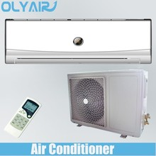 Olyair 24000btu split unit air conditioner brazil and UAE panel available