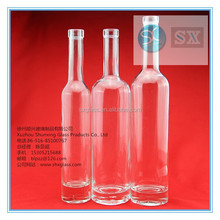 Customized Handmade or machine bottle of red wine Manufacturer