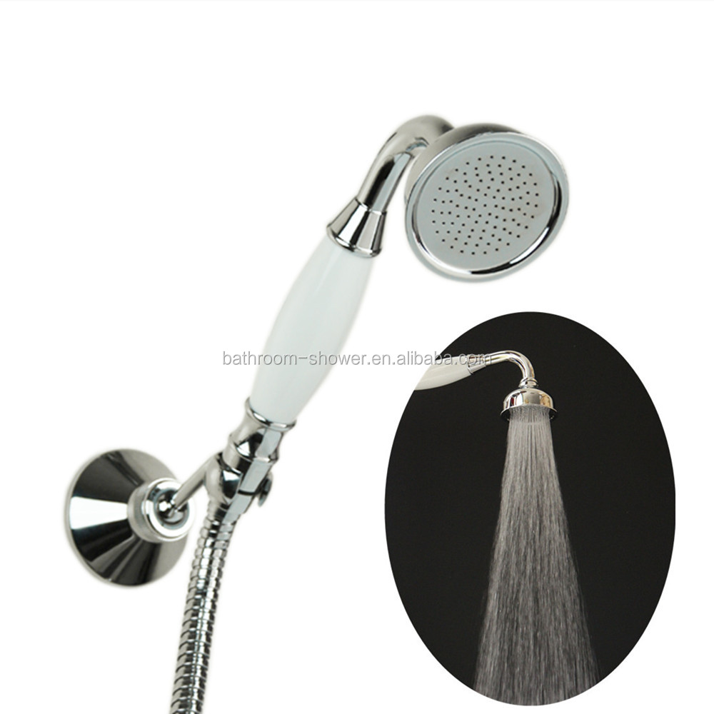 Unique Retractable Shower Head Component - Bathroom and Shower Ideas ...