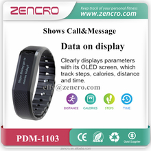 2016 iphone 6s cycling phone number caller id message fitness tracker