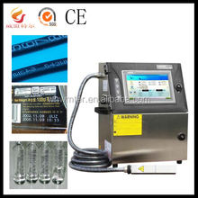 Ink jet printer ink jet coder, ink jet coding