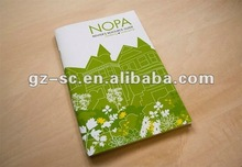 Color Printing Products Catalog