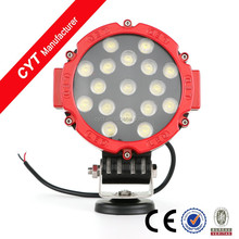 51W 7inch Epistar Offroad Led Work Light Driving light
