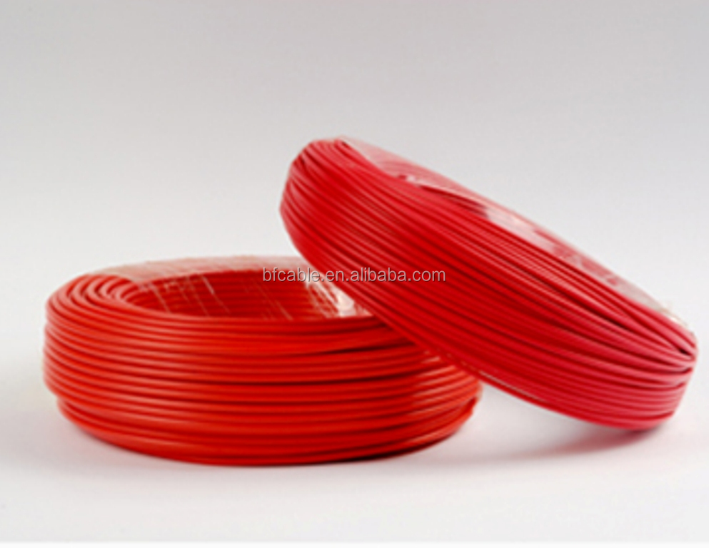 fire resistance Twin and earth electrical cable 2.5mm 300/500V