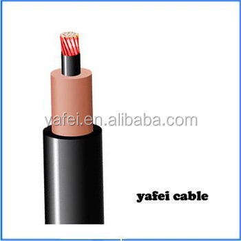 110kv Price High Tension High Voltage Xlpe Power Cable