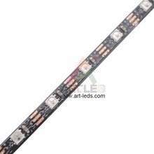 Full color 16.67mm pitch 3535 60 led strip 12x24 smd rgb 3in1