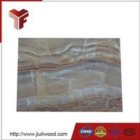 Good quality Melamine Plywood Melamine board 3-Ply Boards